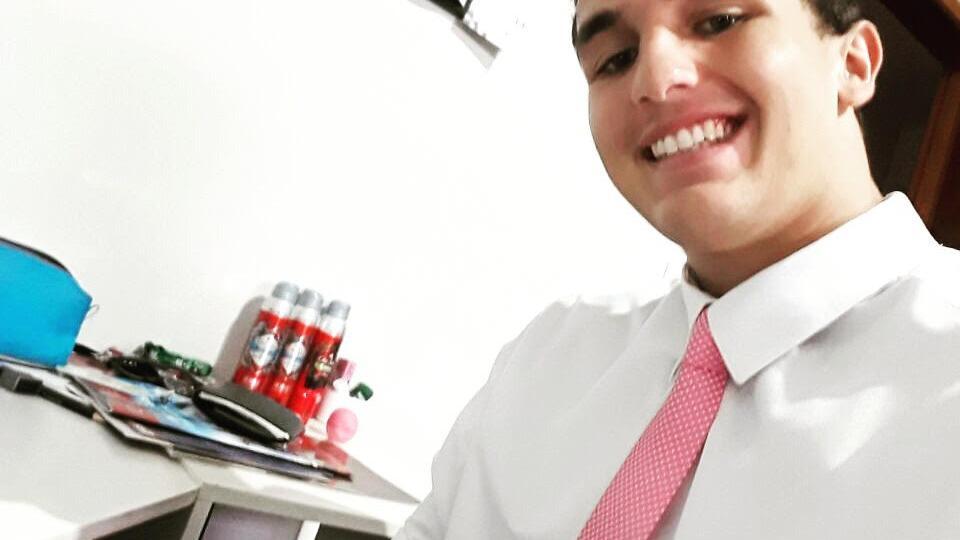 MeetUp Nacional de Jovens 2017